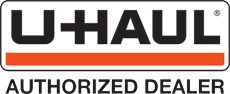 Official U-Haul Logo